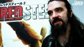 Red Steel 2 interview