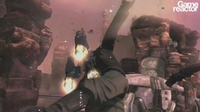 Dark Void - Stunts Trailer