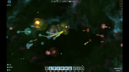 Aeon Command - Trailer