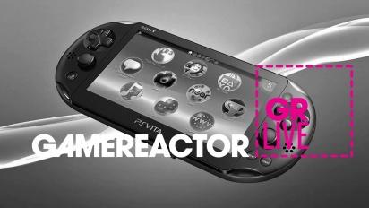 PS Vita Slim preorder - News Discussion