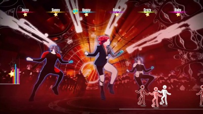 Just Dance 2016 - Born this Way by Lady Gaga