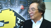Pac-Man - Toru Iwatani Interview