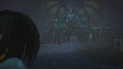 World of Warcraft: Legion - Patch 7.1 (Karazhan) Trailer
