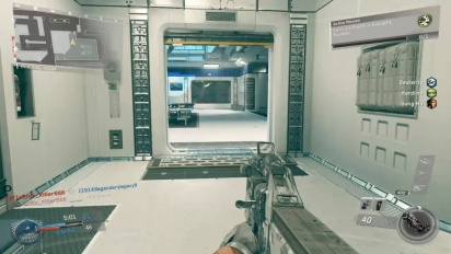 Call of Duty: Infinite Warfare - Frontier Multiplayer Beta Gameplay