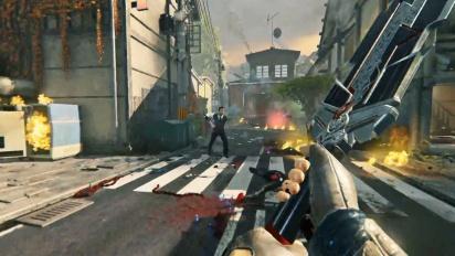 Shadow Warrior 2 - Bounty Hunter Part 1 DLC Trailer