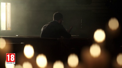 Far Cry 5 - Meet Pastor Jerome Jeffries