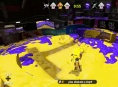 Splatoon 2 - Turf War gameplay - Humpback Pump Track
