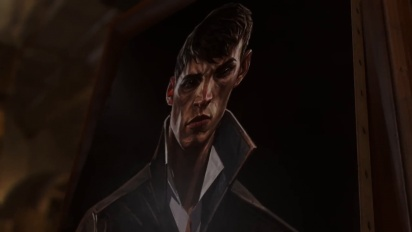Dishonored: Death of the Outsider - Launch Trailer