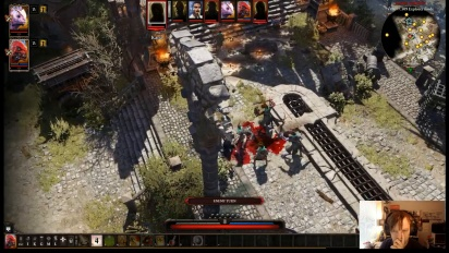 Divinity: Original Sin II - Livestream Replay