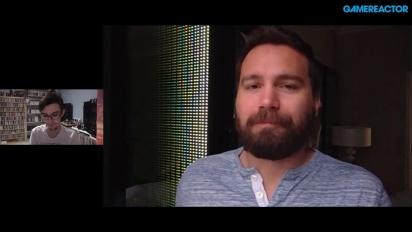 Ark: Survival Evolved - Jesse Rapczak Interview