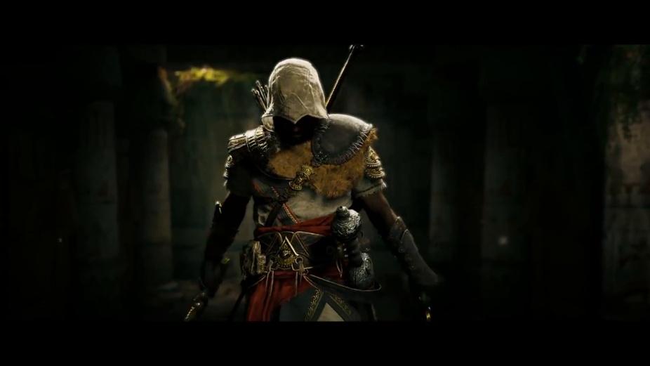 Assassin S Creed Origins The Hidden Ones Launch Trailer