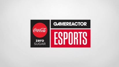 Coca-Cola Zero Sugar and Gamereactor's Weekly Esport Round-up S02E11