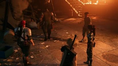 Final Fantasy VII: Remake - E3 2019 Trailer