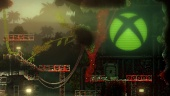 Carrion - Slithering to Xbox One in 2020