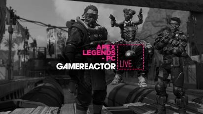 Apex Legends - Battle Royale Livestream Replay