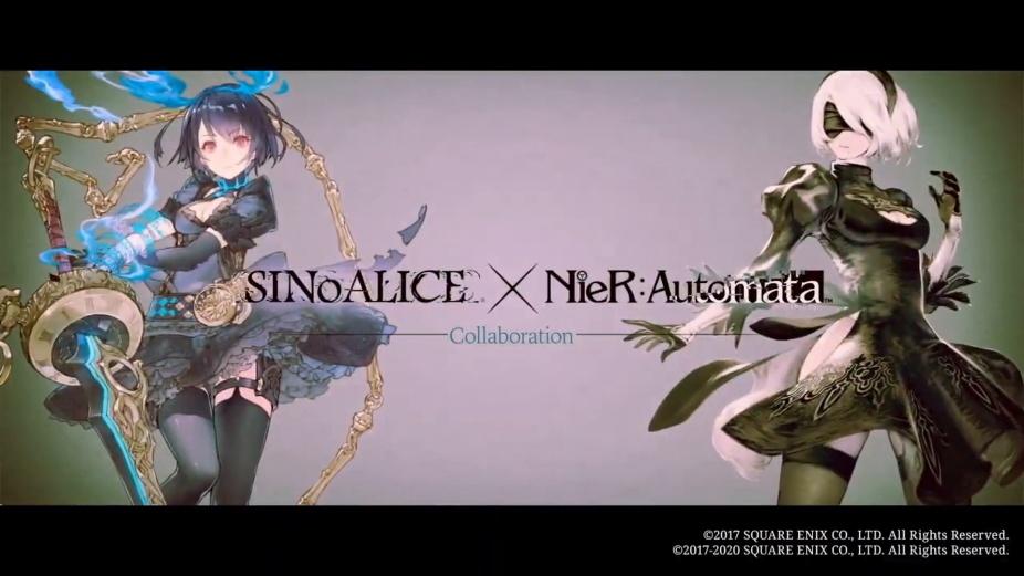 Sinoalice - Gamereactor UK