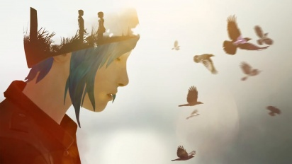 Life is Strange: Remastered Collection - Announcement Trailer