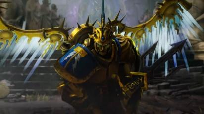 Warhammer: Age of Sigmar - Storm Ground - Launch Trailer