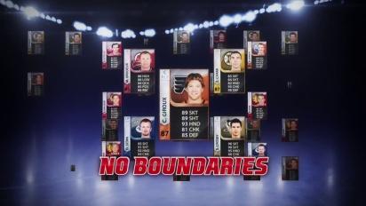 NHL 13 - Hockey Ultimate Team Producer Video
