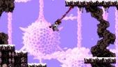 Axiom Verge 2 - Breach Gameplay Trailer