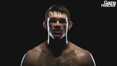 UFC 2010 Undisputed - Debut Teaser