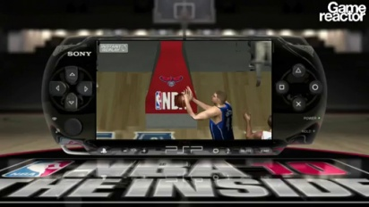 NBA 10: The Inside - Inside the Franchise Trailer