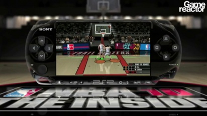 NBA 10: The Inside - Inside the Block Party Trailer