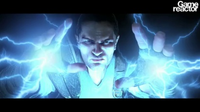 Star Wars: The Force Unleashed II - Debut trailer