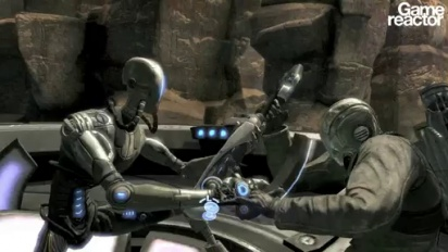 Dark Void - Tactical Freedom Trailer 3