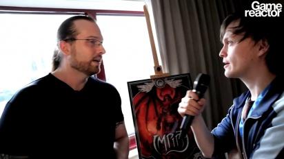 GC 12: Impire - Interview