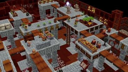 A Game of Dwarves -