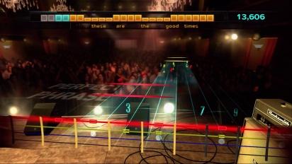 Rocksmith - DLC: Funk Hits Trailer