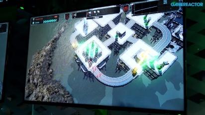 E3 2014: Defense Grid 2 - Gameplay