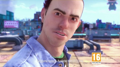 Sunset Overdrive - CGI Gameplay Trailer