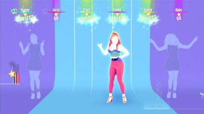 Just Dance 2016 - All About that Bass by Meghan Trainor