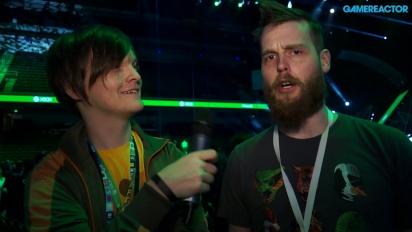 E3 Update - Microsoft Conference