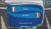 EURO16 Predictions - France - Romania