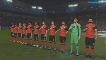 Euro 16 Predictions - Belgium - Italy