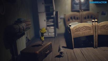 Little Nightmares - Gamescom Gameplay