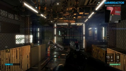 Deus Ex: Mankind Divided - Video Review Impressions
