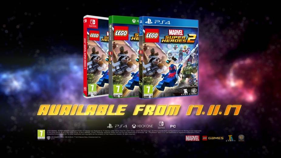Скачать Игру Лего Марвел Супергерои 2 Через Торрент На Пк - фото 4