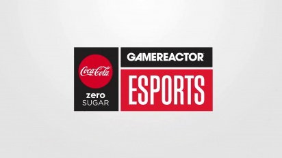 Coca-Cola Zero Sugar & Gamereactor - E-Sports Round-Up #14