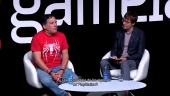 Shawn Layden and the Legacy of PlayStation - Full Conversation with Mark Cerny at Gamelab 2018