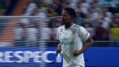 FIFA 19 - The Journey: Champions 4K Gameplay Real Madrid - Manchester United