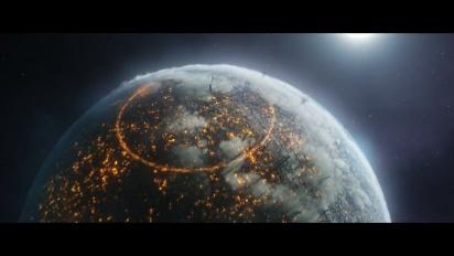 Stellaris: Megacorp - Expansion Announcement Teaser