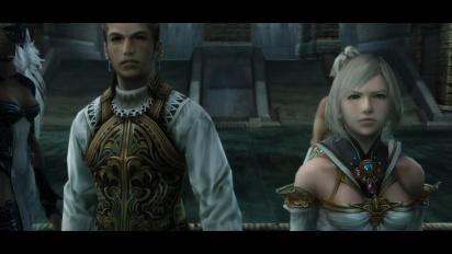 FINAL FANTASY XII THE ZODIAC AGE SWITCH & XBOX ONE TRAILER