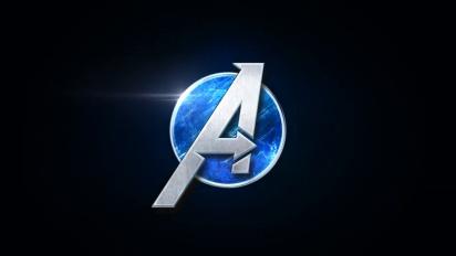 Marvel's Avengers - A-Day Official Trailer E3 2019