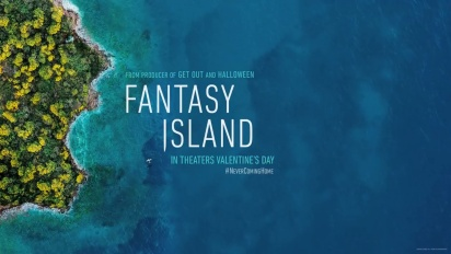 Fantasy Island - Official Trailer