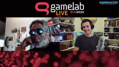 Cyberpunk 2077 - Mike Pondsmith 2020 Interview