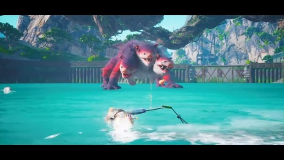 Biomutant - Gameplay Trailer 2020
